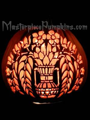 The Pumpkin Wizard View Topic Flower Power